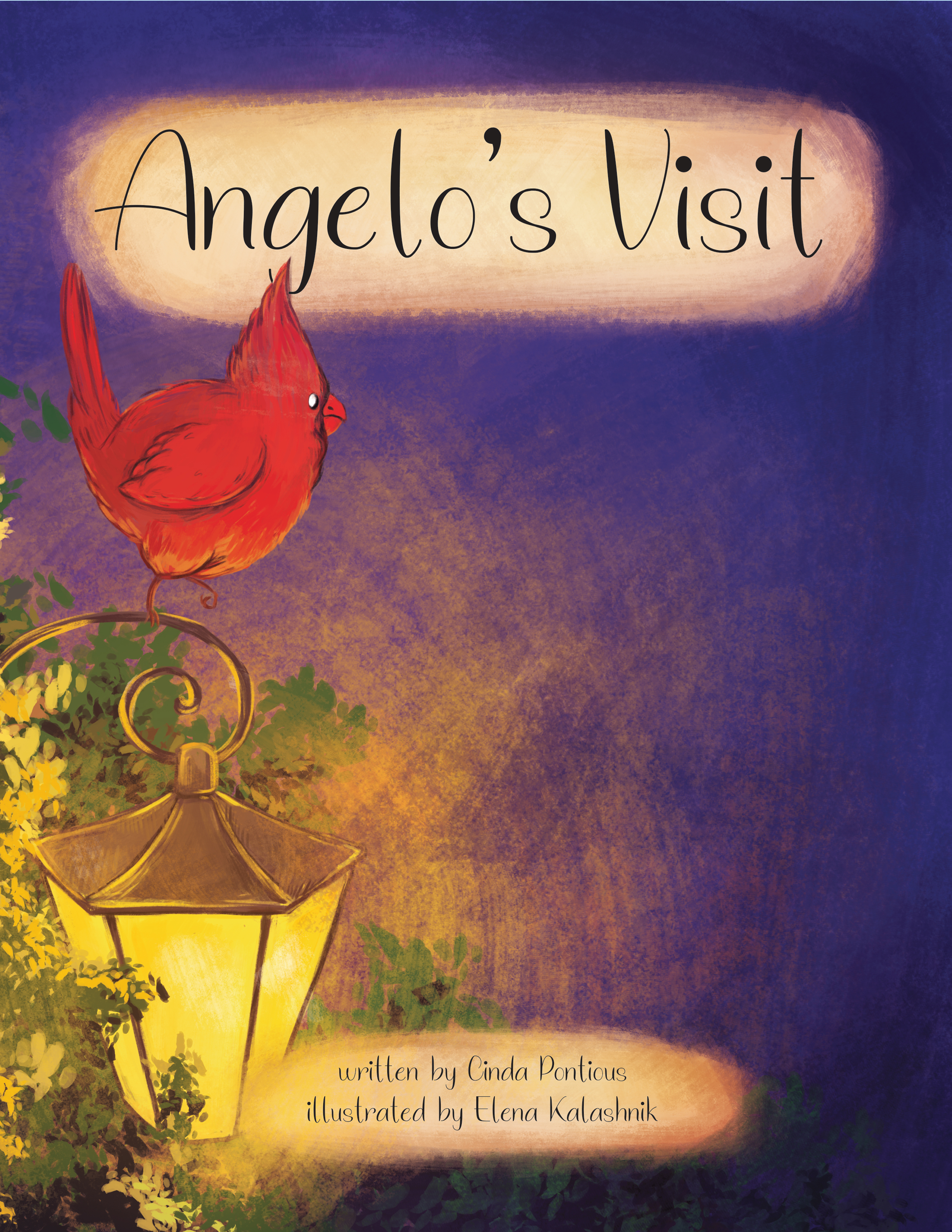 Angelo's Visit