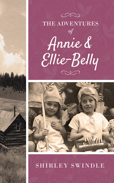 The Adventures of Annie and Ellie-Belly