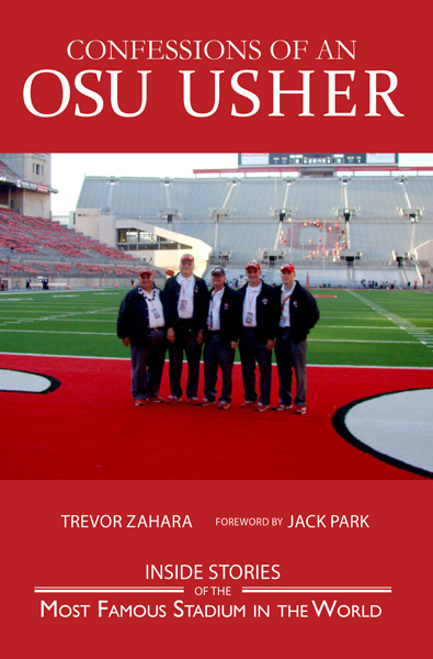 Confessions of an OSU Usher