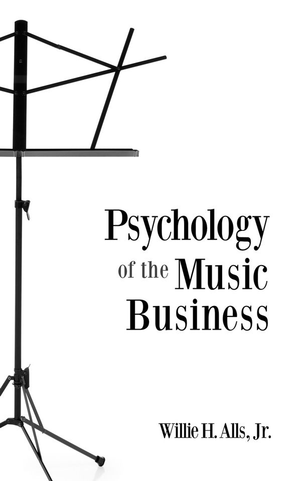 Psychology of the Music Business