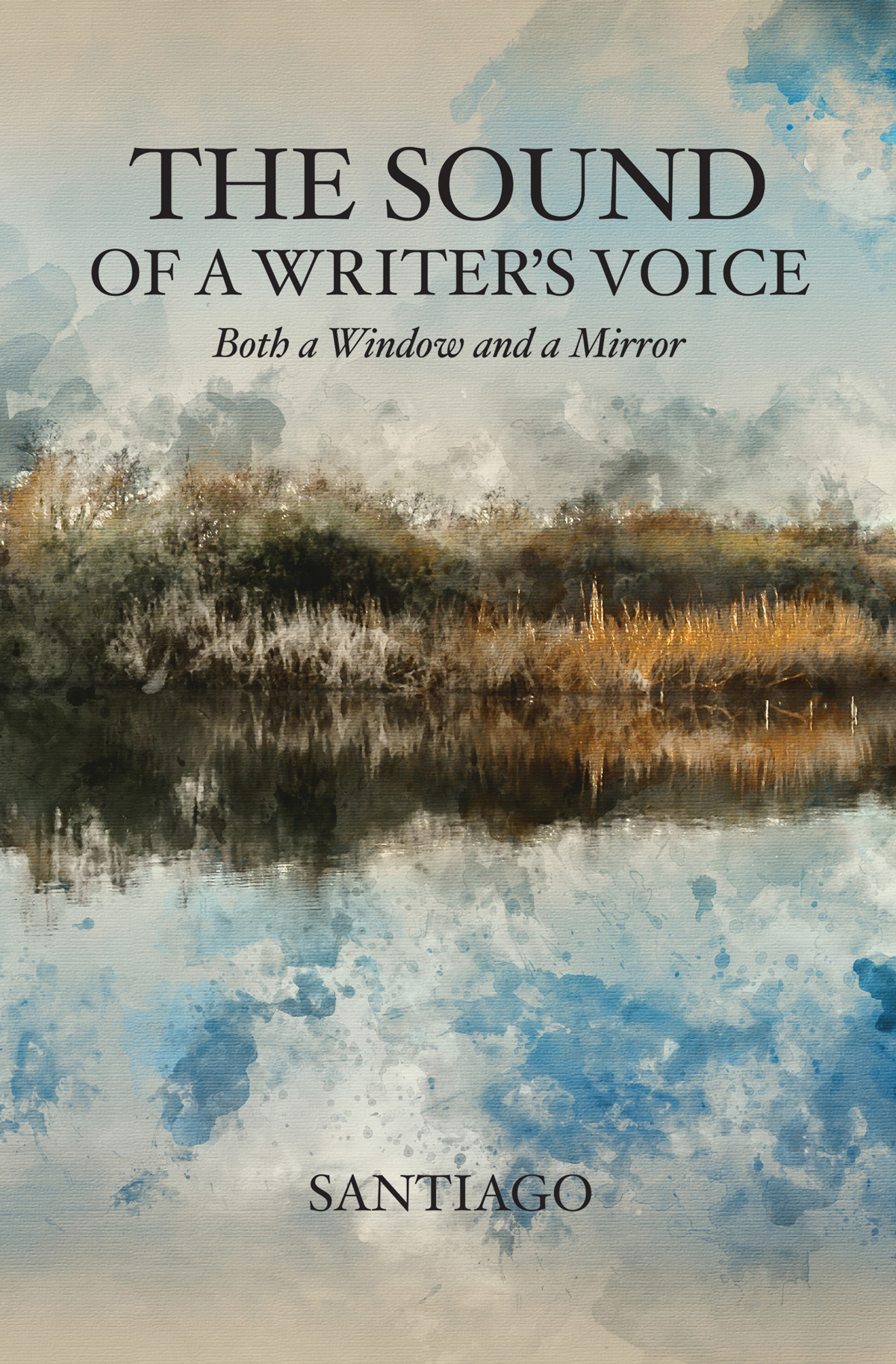 The Sound of a Writer's Voice